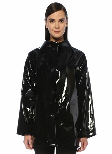 Beymen&Designer Pardesü Siyah
